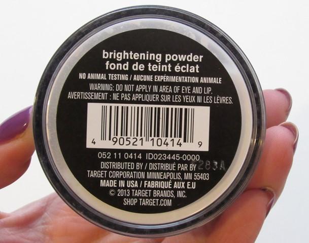 sk brightening powder